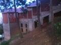 Finished work of Pompaying the Scala Sancta at Kiwamirembe Catholic Shrine