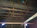 Finished work of Pompaying the Scala Sancta at Kiwamirembe