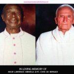 Kiwamirembe Catholic Shrine Founders